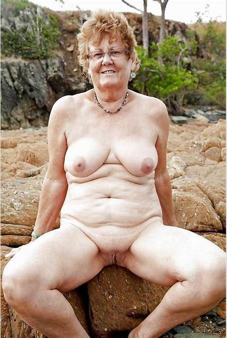 Kinky nude grannies - Pichunter