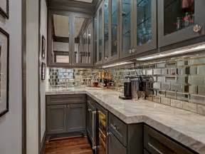 Marble Backsplashes Kitchens