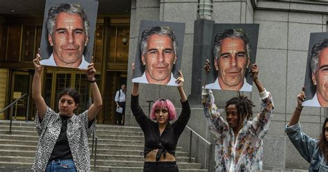 Jeffrey Epstein Ordered Teen Girl Have Sex With