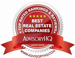 Top 6 Best Real Estate Companies   2017 Ranking   Major ...
