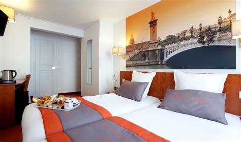 chambre lit jumeau hôtel alyss saphir cambronne eiffel nos chambres site