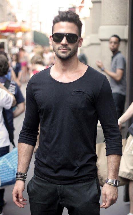 popular street style fashion ideas  men