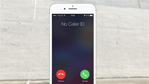 unknown caller iphone how to block unknown callers in iphone natively beebom