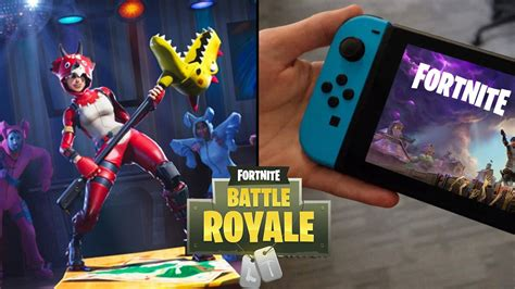 Fortnite Is Already One Of The Most Popular Games On