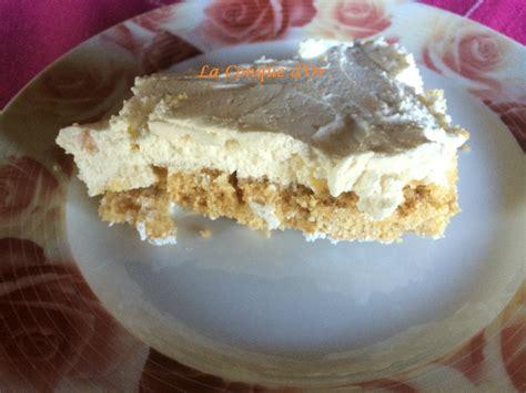 dessert sans cuisson au four swyze