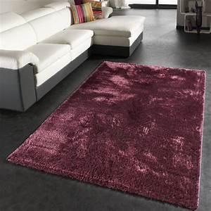 Langflor Teppich Saugen : hochflor teppiche ~ Markanthonyermac.com Haus und Dekorationen