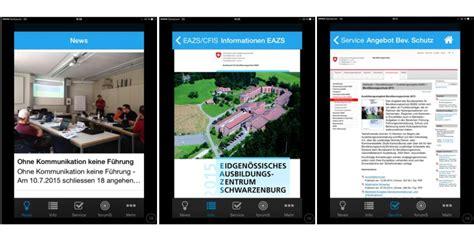 App forumS: Informationen für Nutzer des EAZS » Alertswiss ...