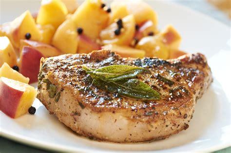 chop recipe image gallery healthy pork chop recipes