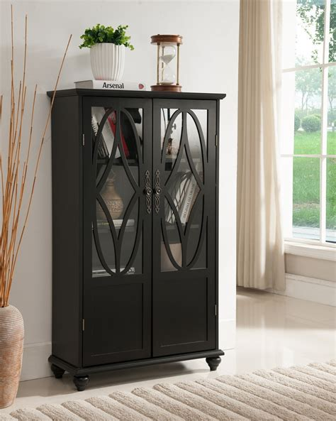 top  bookcases  glass doors    youll love