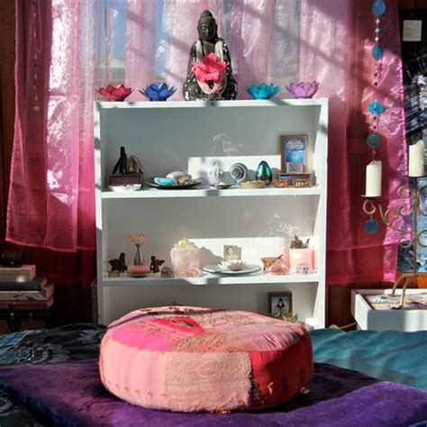 creating a meditation space 6 tips to create a meditation space