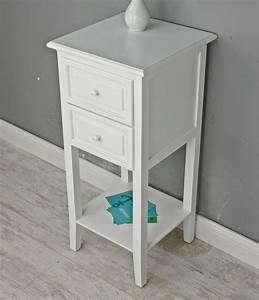 Gartenschrank Holz Weiß : telefontisch wei holz schubladen ~ Michelbontemps.com Haus und Dekorationen