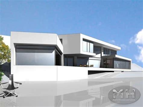 Moderne Haus Zuerich by Maison Design Individuelle 224 L Architecture Moderne