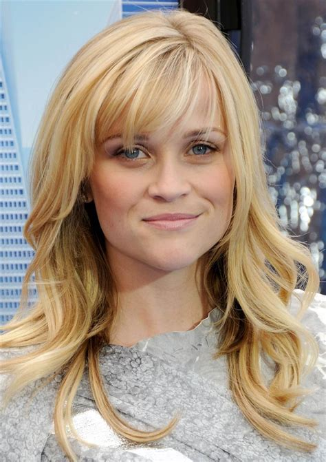 hair style today reese witherspoon s hair evolution today 4694