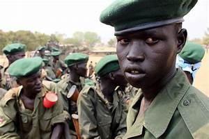 South Sudan: Serious abuses and fighting escalate in ...