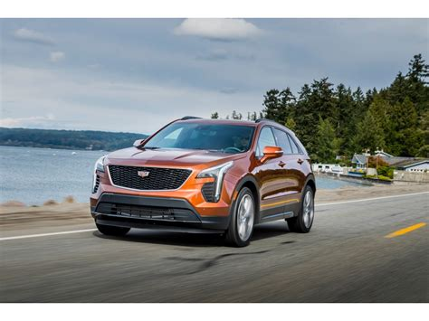 2019 Cadillac Pics by 2019 Cadillac Xt4 Prices Reviews And Pictures U S