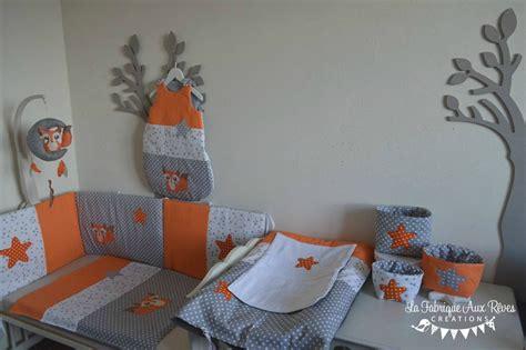 chambre bébé orange best chambre orange et gris bebe gallery seiunkel us