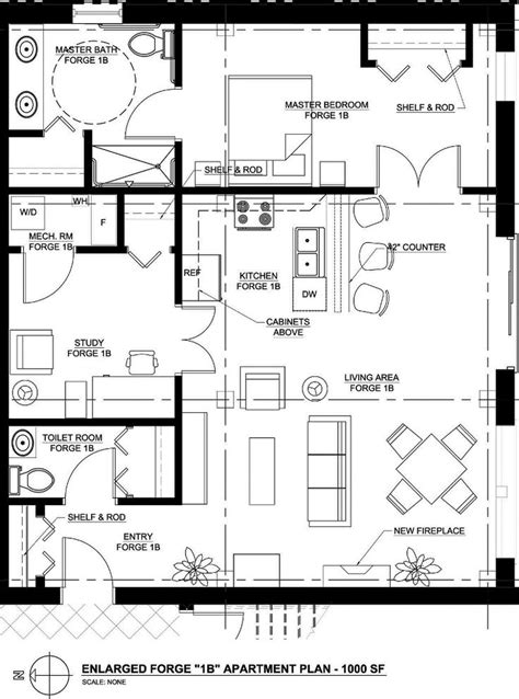 Galley Kitchen Floor Plan Ideas by Galley Kitchen Designs Layouts House Floor Plans