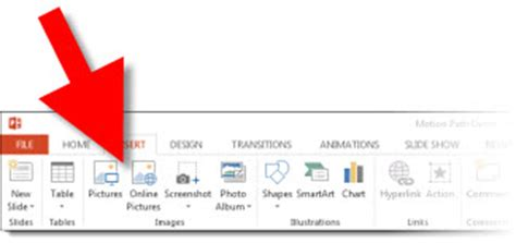 How To Insert Clipart In Powerpoint 2013 Ppt 2013 Clipart Is The Powerpoint