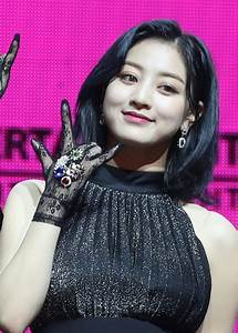 190422 TWICE Jihyo 7th Mini Album 'FANCY YOU' Showcase | Kpopping  Fancy