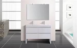 les carrelages dans la salle de bain trouver des idees With carrelage salle de bains tendance
