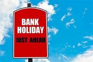 August Bank Holiday Weekend 2017 Uk | lifehacked1st.com