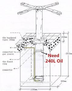 Hydraulic Lift  In Ground Hydraulic Lift