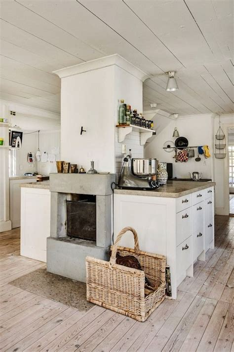 Scandinavian Country Interiors by 1000 Ideas About Scandinavian Cottage On