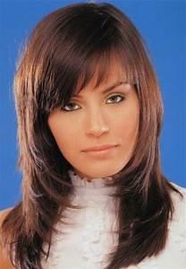 Coupe De Cheveux Fillette : exemple de coupe de cheveux long ~ Melissatoandfro.com Idées de Décoration