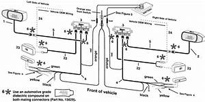 Wiring Diagram Western Snow Plow  U2013 Volovets Info