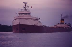 Where Did The Ss Edmund Fitzgerald Sank by Ss Edmund Fitzgerald Wiki