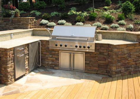 design considerations  outdoor kitchens revolutionary