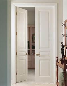 Supa Doors - 3 Panel - Traditional - Interior Doors