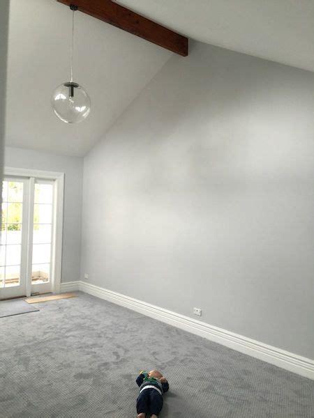 pin  julie smith  basement light grey walls grey