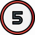 Limit Speed Icon Flaticon Icons
