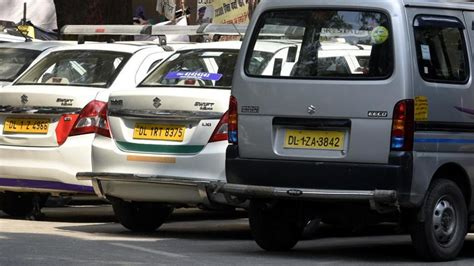 Uber, Ola Strike Likely From