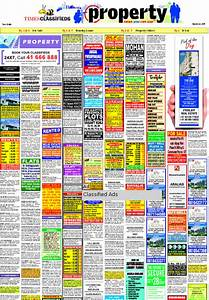 Now book your property classified ads at releaseMyAd.com ...