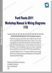 Workshop Wiring Diagram