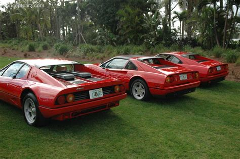 1987 Ferrari 328 Gts Image Photo 51 Of 66