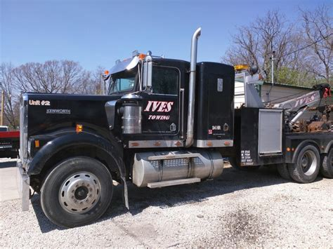 buy used kenworth truck 1986 kenworth for sale used trucks on buysellsearch