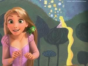 Disney Princess Rapunzel Wallpaper - WallpaperSafari