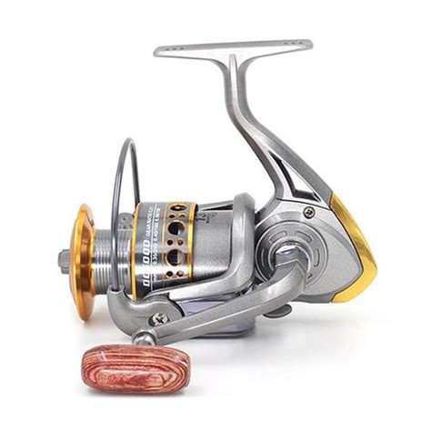 Axis Boats Saltwater by Diaodelai 7000 Spinning Fishing Wheel 13 Axis