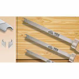 Gouge De Tournage : gouges de tournage haumesser d couvrez set outils de ~ Premium-room.com Idées de Décoration