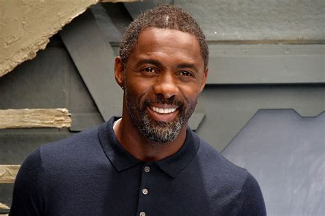Idris Elba Is Open To Marriage After All