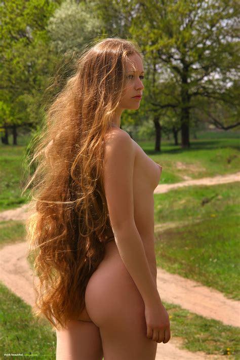 Long Haired Ginger Porn Pic Eporner