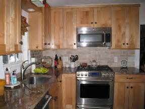 Kitchen Modern Kitchen Paint Colors With Oak Cabinets
