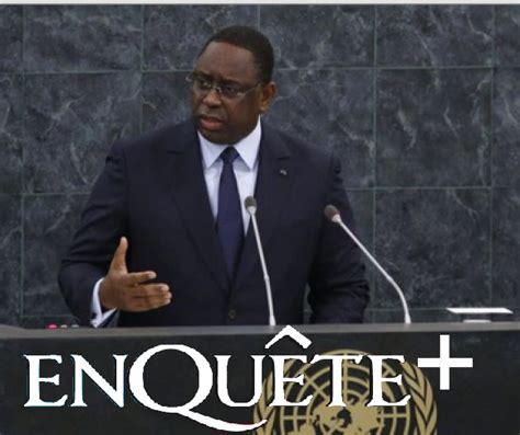 qui si鑒e au conseil constitutionnel succes diplomatique le sénégal siège au conseil de sécurité enquete
