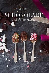 Essbare Geschenke Selber Machen : schokoladenl ffel diy geschenk weihnachten diy weihnachten ~ Eleganceandgraceweddings.com Haus und Dekorationen