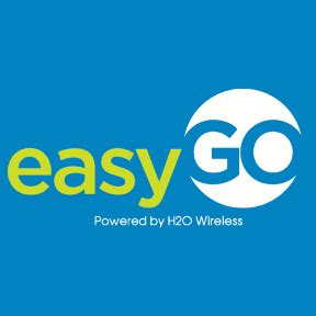 H2O's easyGo Launches With $20 Unlimited Talk & Text ...