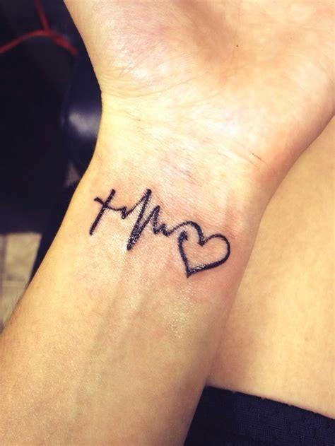 ideas  faith wrist tattoos  pinterest