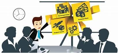 Presentation Corporate Presentations Ip Company Story Designing